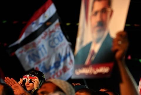 Αίγυπτος: Σε πορεία «ενός εκατομμυρίου» καλούν οι οπαδοί του Μόρσι