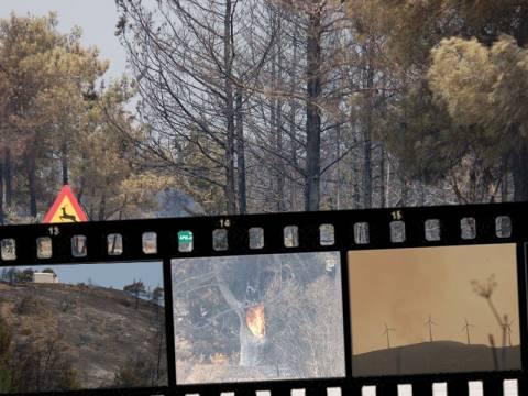 Ρόδος: Συνελήφθη υπαξιωματικός-Από μπάρμπεκιου προκλήθηκε η φωτιά