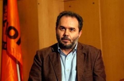 Παραιτήθηκε και επισήμως ο Φωτόπουλος από πρόεδρος της ΓΕΝΟΠ