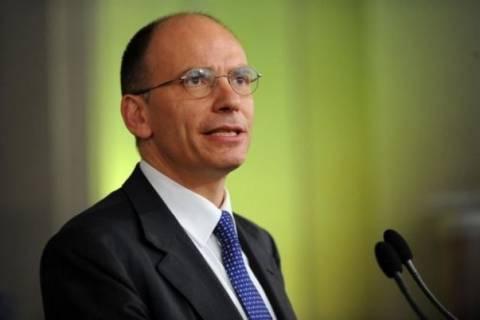 Λέτα:Η πολιτική που εφαρμόζει η Ελλάδα θα τη βγάλει από την κρίση