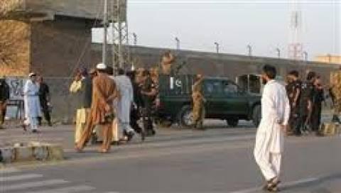 Πακιστάν: Ένοπλοι εξαπέλυσαν επίθεση σε φυλακή