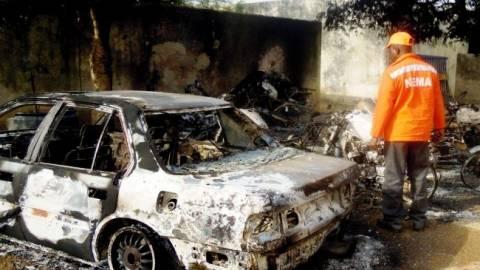 Εκρήξεις με νεκρούς σε πόλη της Νιγηρίας