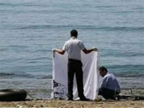 Μοιραία βουτιά για 85χρονο σε παραλία των Χανίων