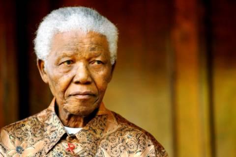 Η υγεία του Νέλσον Μαντέλα συνεχίζει να βελτιώνεται