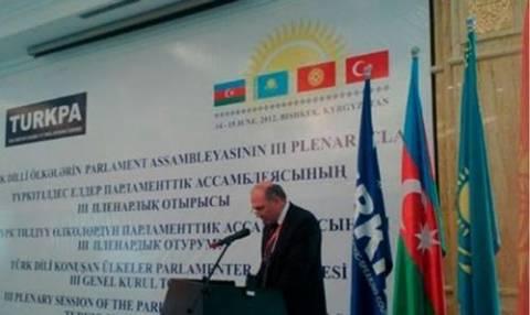 Η ελεύθερη ζώνη εμπορίου για τουρκόφωνες χώρες