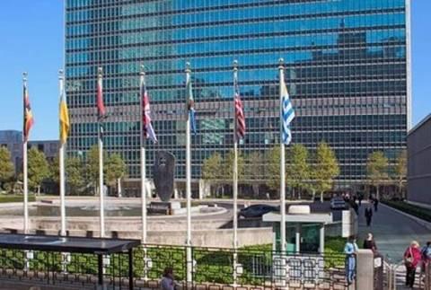 Τα ΗΕ εργάζονται για επανάληψη συνομιλών για Κυπριακό τον Οκτώβριο