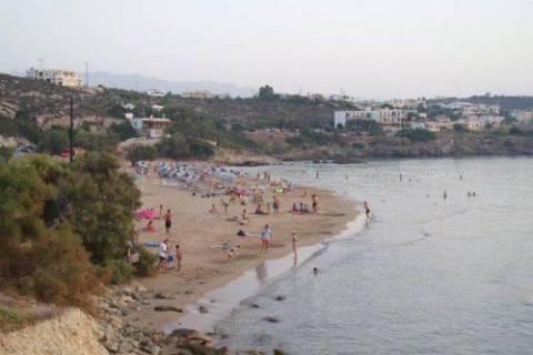 Ένας ακόμα θάνατος σε παραλία των Χανίων