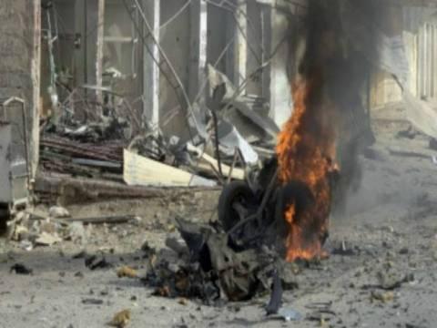 Συρία: Σκοτώθηκε σε έκρηξη υψηλόβαθμο στελέχος των Κούρδων