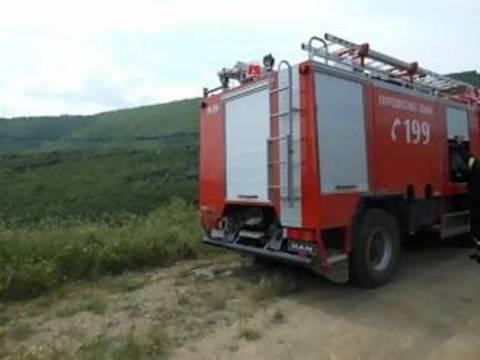 Σε επιφυλακή η Πυροσβεστική: Αυξημένος κίνδυνος πυρκαγιάς την Τετάρτη