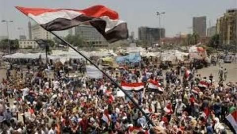 ΗΠΑ: Αυτοσυγκράτηση ζήτησε από τον στρατό της Αιγύπτου το Πεντάγωνο