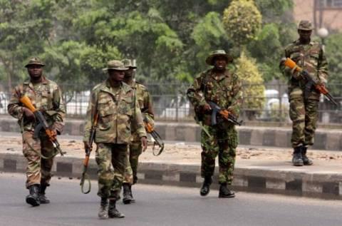Η Νιγηρία σκοπεύει να αποσύρει στρατεύματα από το Μάλι