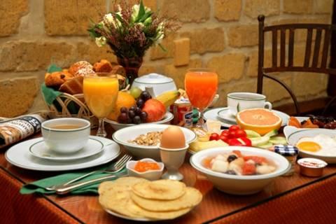 Η παράλειψη του πρωινού αυξάνει τον κίνδυνο για την καρδιά