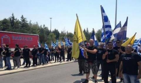 Σκόπια:Το ΥΠΕΞ αποφάσισε να αντιδράσει για την Χρυσή Αυγή