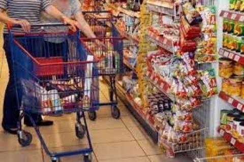 ΕΛΣΤΑΤ: Μείωση του τζίρου στο λιανικό εμπόριο το Μάιο