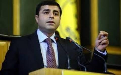 «Η Τουρκία μπορεί να χωριστεί σε περιφέρειες χωρίς αυτονομία Κούρδων»