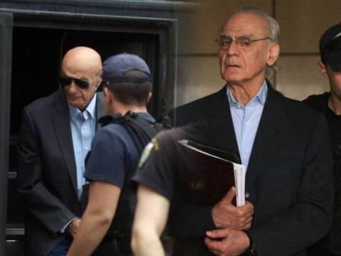Ζήγρας: Ο Άκης έπαιρνε μαύρες σακούλες με χρήματα