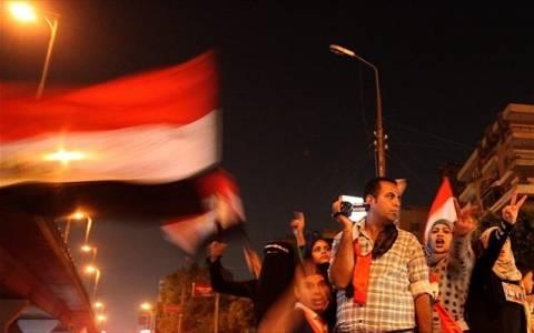 Αίγυπτος:Εντολή για διάλυση των καθιστικών διαμαρτυριών των ισλαμιστών