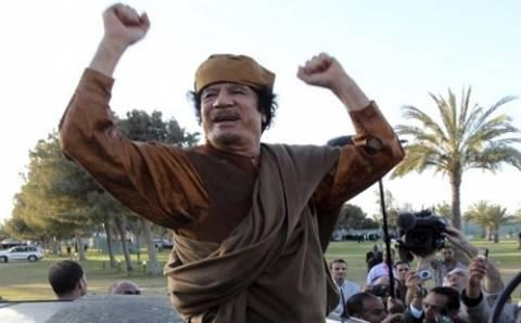 Σε θάνατο καταδικάστηκε πρώην υπουργός του Καντάφι