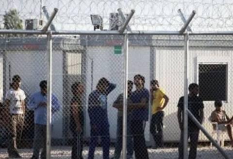 Σύλληψη 39 παράνομων μεταναστών στη Σάμο