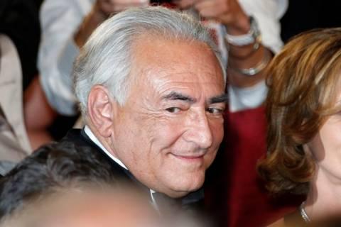 Η Σερβία προσφέρει θέση συμβούλου στον Ντομινίκ Στρος Καν