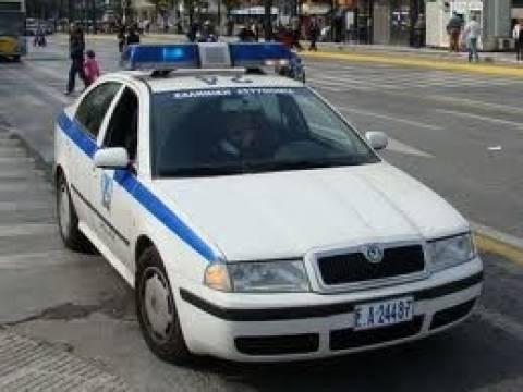 Σε εξέλιξη αστυνομική επιχείρηση στη Μεσσηνία