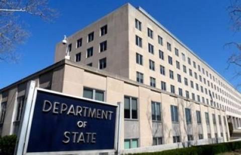 Οι ενέργειες των ΗΠΑ κατά την ανακήρυξη του ψευδοκράτους