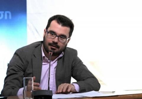 Παπαμιμίκος:Ευκαιρία η μείωση του ΦΠΑ και πρόκληση η μονιμοποίησή της