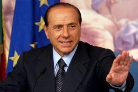 Μπερλουσκόνι: Επικυρώθηκε η καταδίκη σε 4 έτη για φοροδιαφυγή