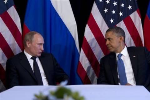 Ο Σνόουντεν «ψυχραίνει» τις σχέσεις ΗΠΑ-Ρωσίας;