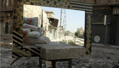 Συρία: Επιθεωρητές του ΟΗΕ θα ερευνήσουν για χρήση χημικών