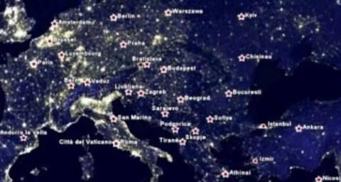 Προσθήκη πανοραμικών φωτογραφιών στο Google Maps
