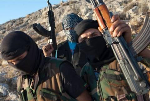 Λαθρεμπόριο όπλων και ναρκωτικών στα σύνορα Συρίας-Ιορδανίας