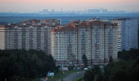 Αυξάνονται οι τιμές κατοικιών στη «Νέα Μόσχα»