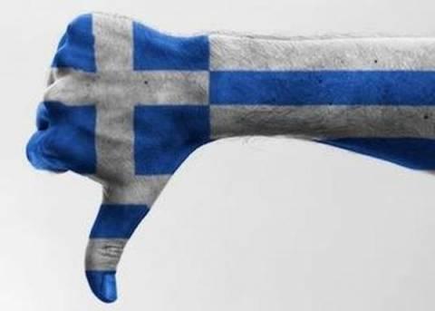 Le Soir:Το ΔΝΤ αποκαλύπτει την μη βιωσιμότητα του ελληνικού χρέους