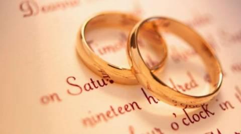 Θα τους παντρέψει ο ετοιμοθάνατος 2χρονος γιος τους