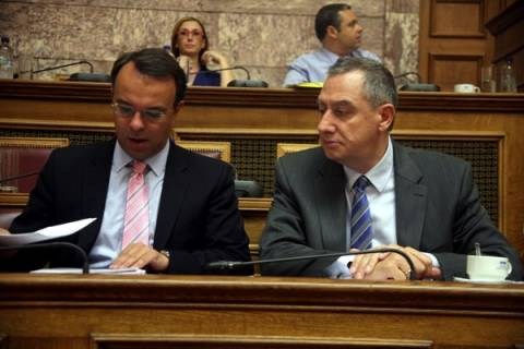 Σταϊκούρας-Μιχελάκης προς Δήμους: Σφίξτε τα «λουριά»