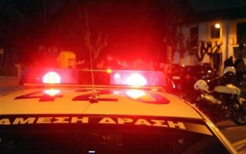 Aποκλειστικό: Άγρια αστυνομική καταδίωξη στην Αργυρούπολη (vid)