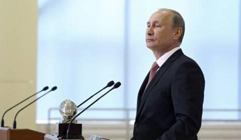 Πούτιν: Απλοποίηση έκδοσης βίζας για προσέλκυση τουρισμού