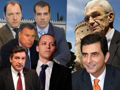 Δημοτικές εκλογές: Γιατί η Χρυσή Αυγή «τρομάζει» τη συγκυβέρνηση