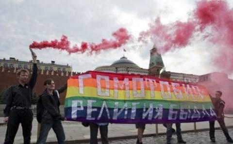Ρωσία: Προβληματίζει η νέα νομοθεσία ενόψει Ολυμπιακών Αγώνων
