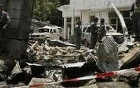 Αφγανιστάν: Έκρηξη κοντά στο προξενείο της Ινδίας