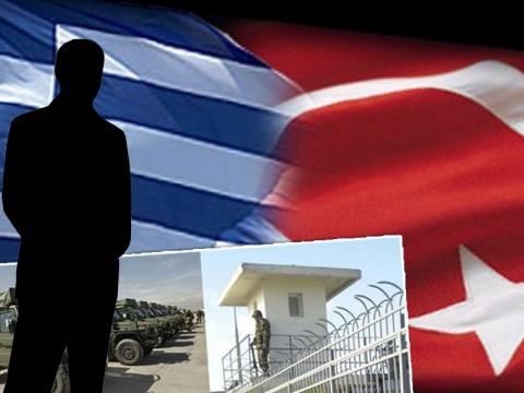 Συνελήφθη Γερμανός κατάσκοπος στην Χίο!