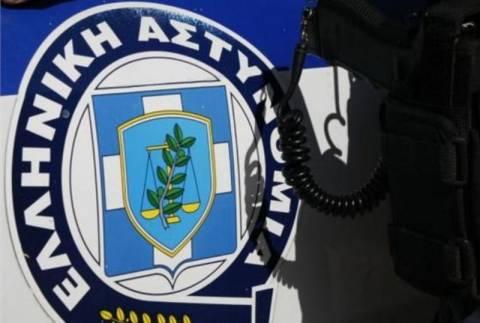 Σύλληψη δραπέτη μετά από καταδίωξη στην Αργυρούπολη