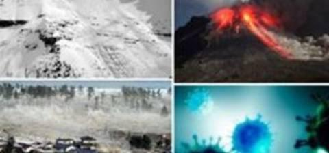 Οι 15 μεγαλύτερες απειλές για το ανθρώπινο είδος