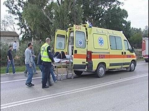 Βόλος: Στο νοσοκομείο μετά από ξυλοδαρμό οδηγός του ΚΤΕΛ