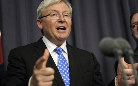 Εκλογές για τις 7 Σεπτεμβρίου προκήρυξε ο πρωθυπουργός της Αυστραλίας