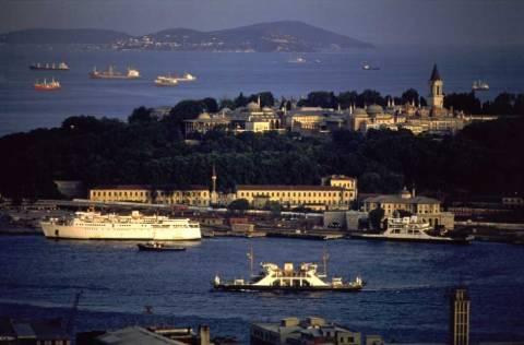 Έλληνες της Πόλης διεκδικούν έκταση-φιλέτο στο Τοπ Καπί