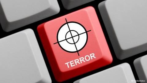 ΗΠΑ, Ιντερπολ, ΕΕ σε «κόκκινο συναγερμό»
