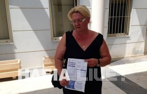 Ηλεία: Έκοψαν το ρεύμα πριν λήξει ο λογαριασμός σε γυναίκα με πρόβλημα