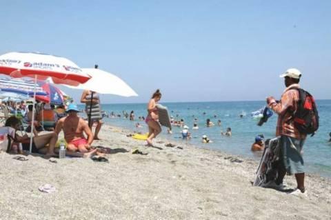 Επιχείρηση πάταξης του λαθρεμπορίου στις παραλίες